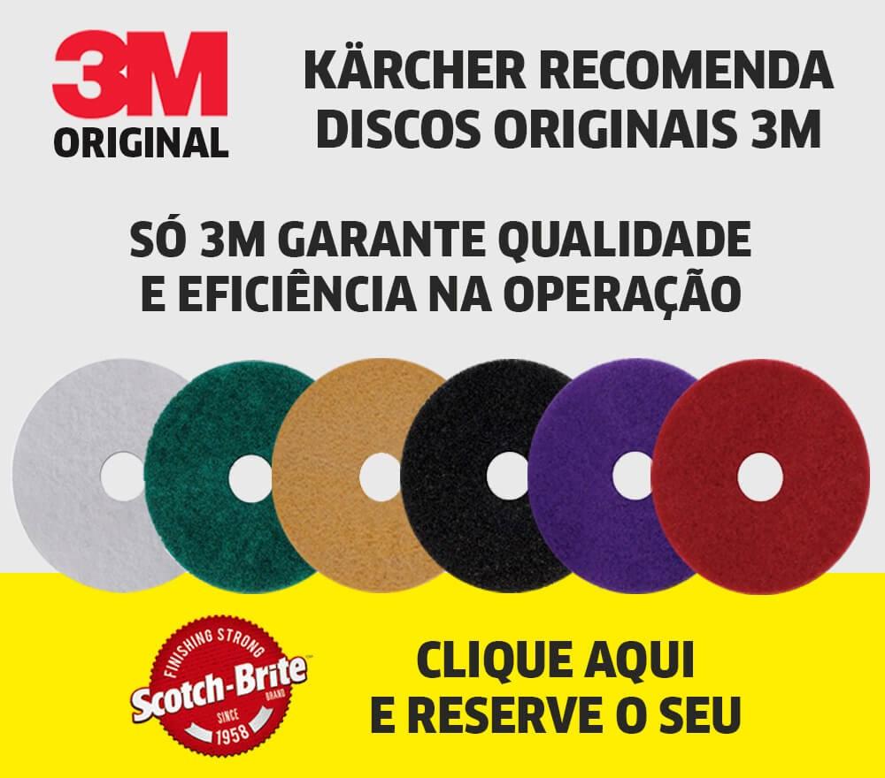 3M Karcher