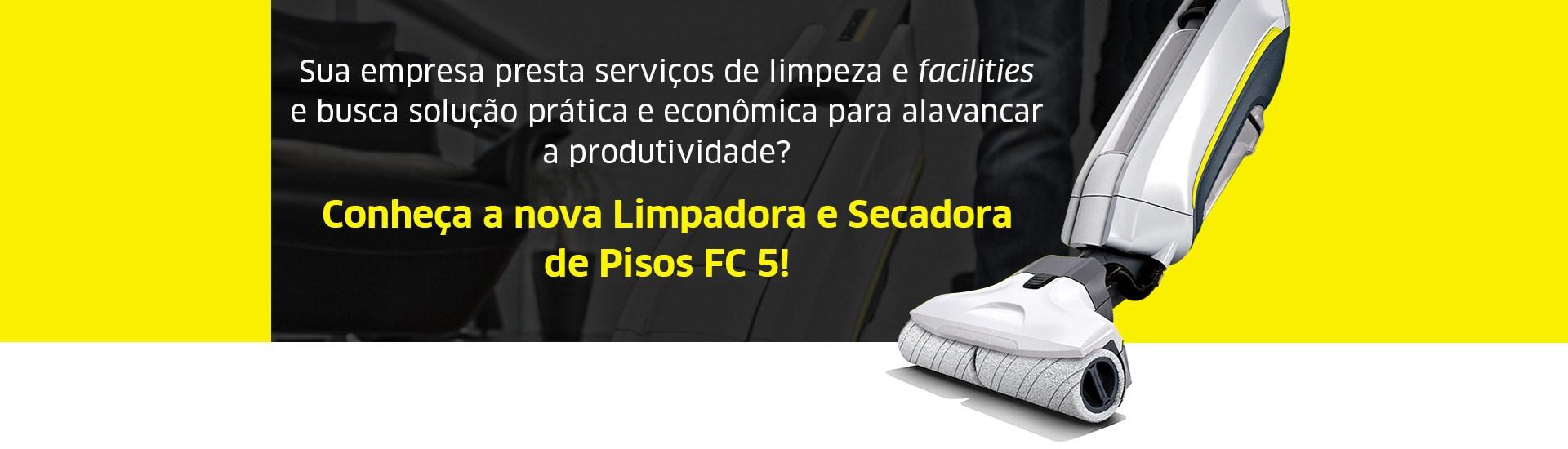FC 5 - Empresas Limpadoras