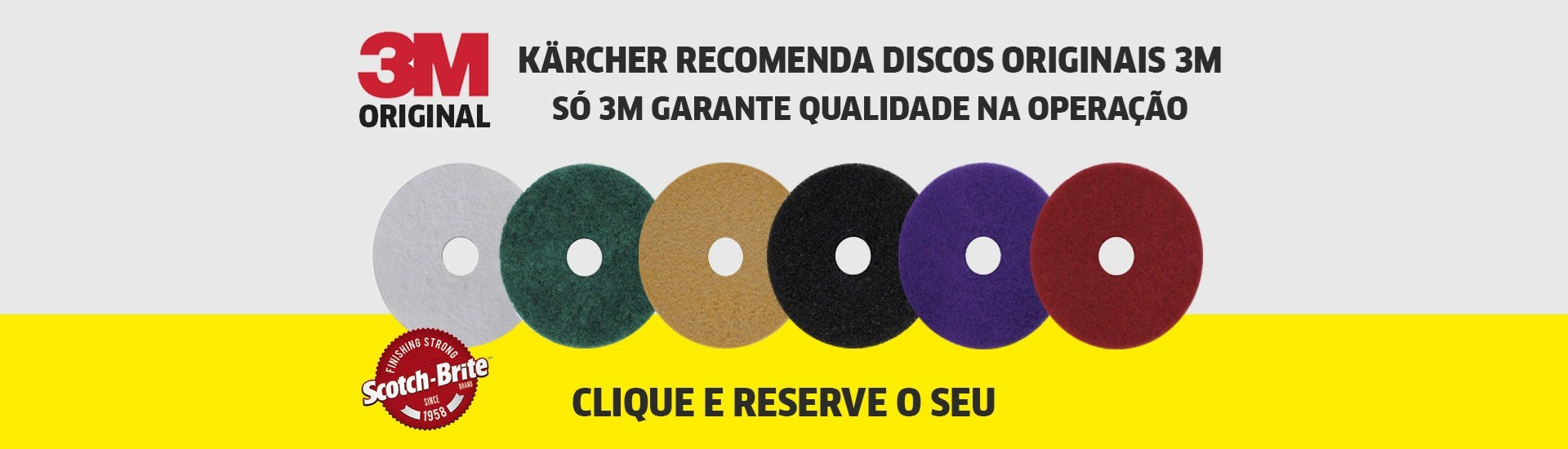 Discos 3M