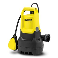 BOMBA SUBMERSÍVEL KARCHER SP 3 DIRT