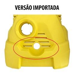 CAPÔ FRONTAL K2 STANDARD VERSÃO IMPORTADO