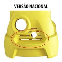 CAPÔ FRONTAL K2 STANDARD VERSÃO NACIONAL
