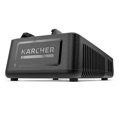 Carregador de Bateria Fast Charger 18V (Bateria não inclusa)