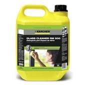 Produto DETERGENTE GLASS CLEANER (5 LITROS)