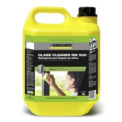 DETERGENTE GLASS CLEANER (5 LITROS)