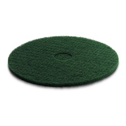 DISCO PAD 440MM - VERDE
