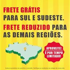 ESCOVA PARA LIMPEZA DE RODAS KARCHER