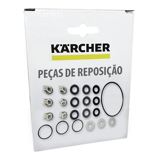 KIT REPARO P/ HD 5/12 - HD 6/13 - HD 6/15