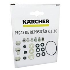 KIT REPARO P/ LAVADORA KARCHER K 3.30