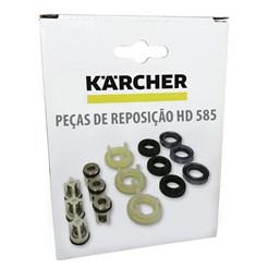 KIT REPARO PARA LAVADORA - HD 585