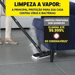 LIMPADORA VAPOR KARCHER EXTREME BUSTER SC 2500 BASIC