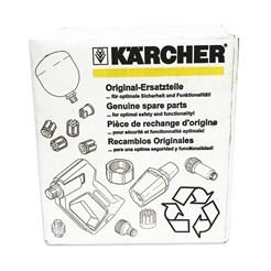 PISTÃO COMPLETO - KIT 3 PEÇAS KARCHER